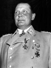 Goering Hermann - Mariscal del III Reich